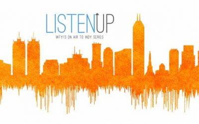June 2019 – Ginovus sponsored WFYI's Listen Up series featuring Sarah Koenig in Indianapolis, IN.