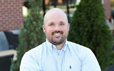 Andy Parcell Joins Ginovus Team as Client Advisor – Compliance
