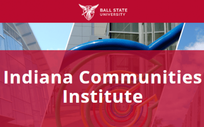January 2020 –  2020 Indiana Economic Development Course offered by the Indiana Communities Institute in Muncie, IN.