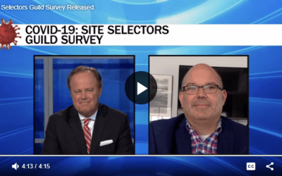 September 2020 – Recent Site Selectors Survey on Inside Indiana Business