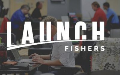 February 2019 – Launch Fishers Pitch Event