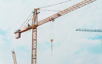 Construction and Economic Development