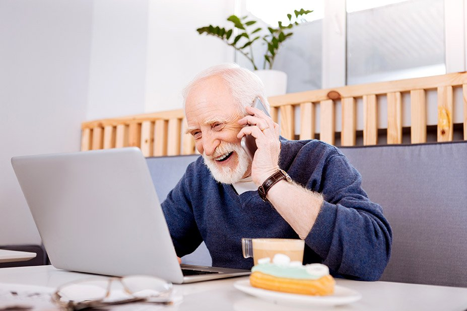 Baby Boomers...in the Workplace to Stay? | Ginovus LLC