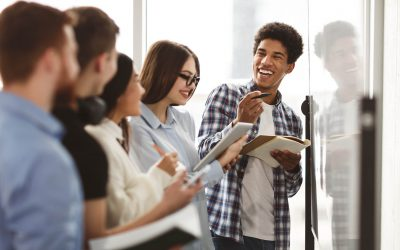 What Matters to Millennials in the Talent Attraction Equation