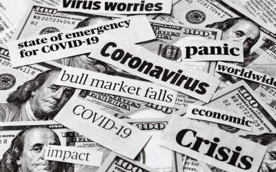 What Do the Coronavirus Headlines Mean for the Future of Business?