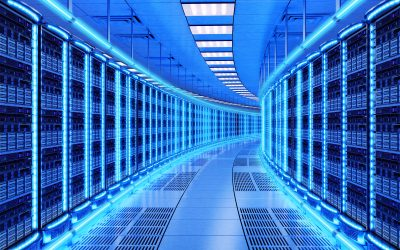 The Importance of Energy and ICT Infrastructure in Site Selection as Cloud Computing Broadens