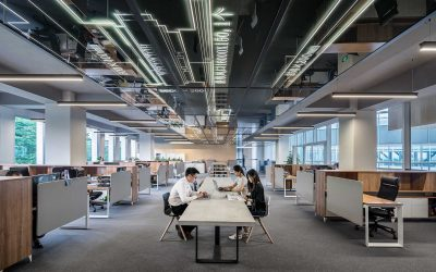 Is the Rapid Expansion of Co-Working Spaces Sustainable Long-Term?