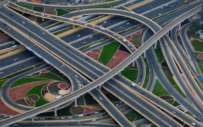 INFRASTRUCTURE: THE BACKBONE TO GROW AN ECONOMY